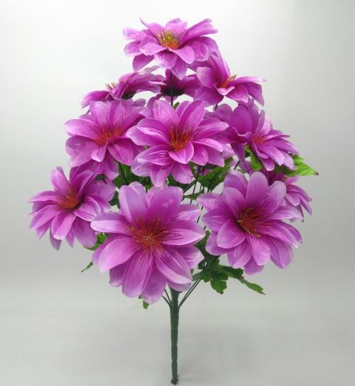 Искуственные цветы Крокус 15 - ка 1015
