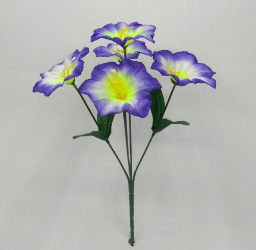 Искуственные цветы Дешевка 5-ка Ок 1039