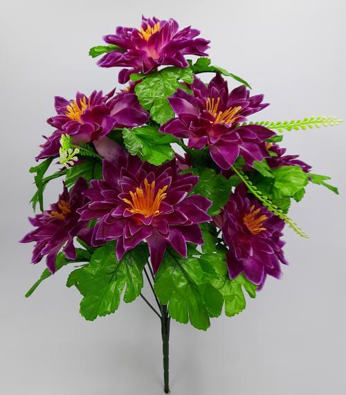 Искуственные цветы Ананас 9-ка Н 1055