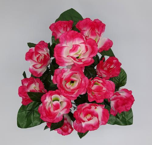 Искуственные цветы butonchik-list-12---ka 1056