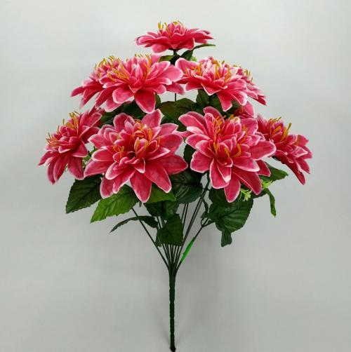 Искуственные цветы Астра 12-ка 1072