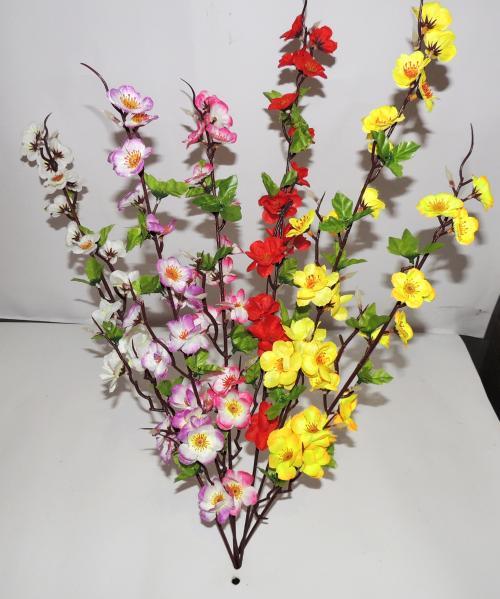 Искуственные цветы yablochnyj-cvet 156