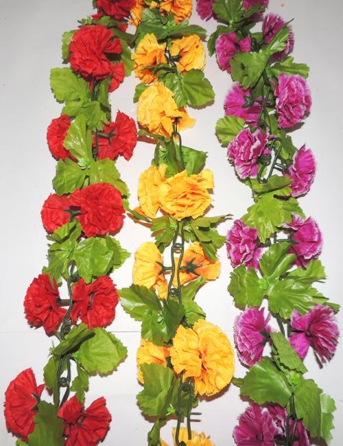Искуственные цветы gvozdika-melkaya
