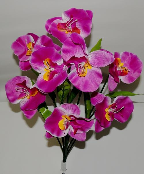Искуственные цветы orhideya-bolshaya