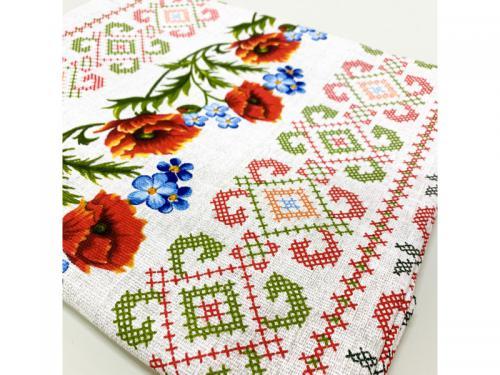 Искуственные цветы rozochka-atlas 280