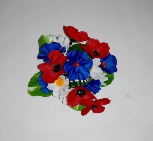 Искуственные цветы polevoj-(z-ka)