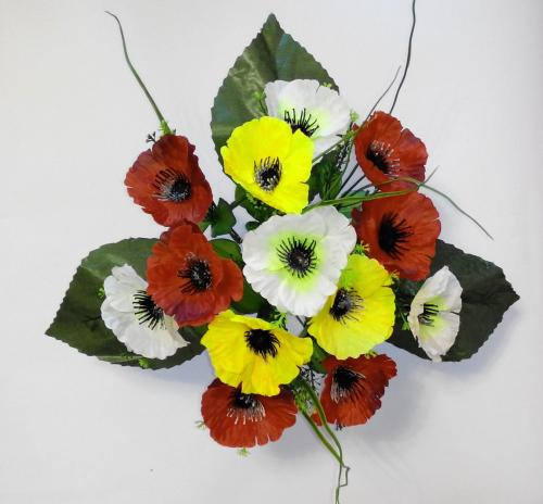 Искуственные цветы polevoj-dekorativnyj-13---ka 353