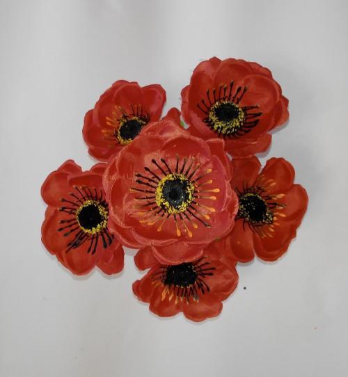 Искуственные цветы mak-cv-6-ka 402