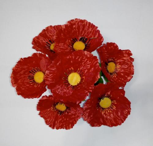 Искуственные цветы mak-atlas7---ka