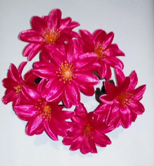 Искуственные цветы krokus-atlas-7-ka