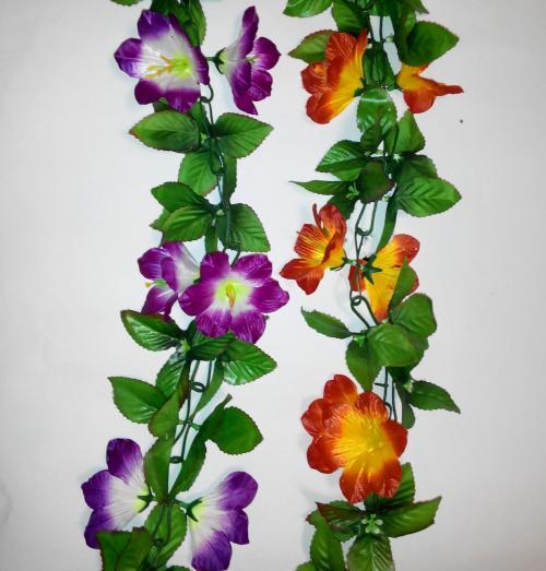Искуственные цветы liliya-cep