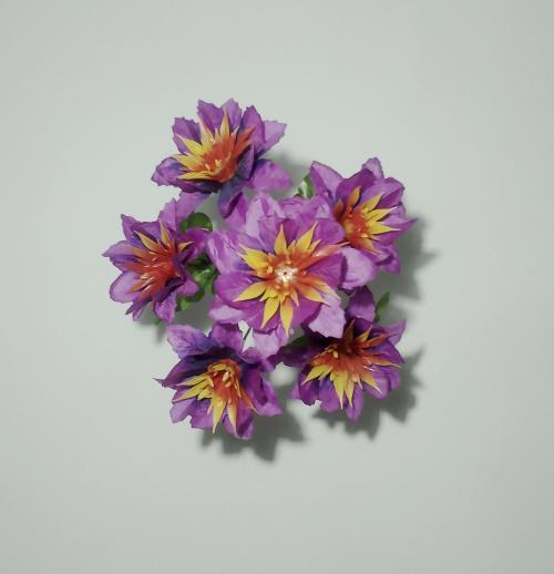 Искуственные цветы kolokolchik-pyshnyj 554