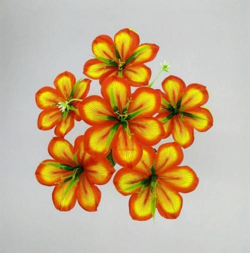 Искуственные цветы malva-atlas-6-ka-n