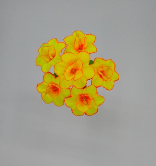 Искуственные цветы deshevka-kukuruzka