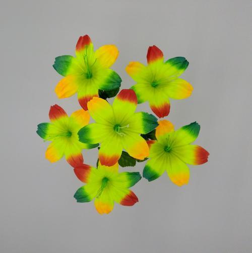 Искуственные цветы raduga-desh-6-ka 612