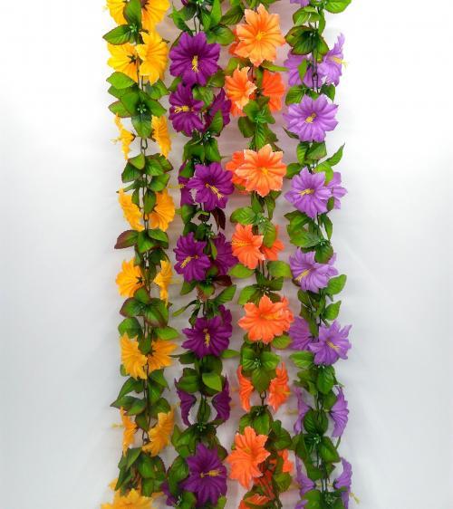 Искуственные цветы kolokolchik-kukuruzka-cep
