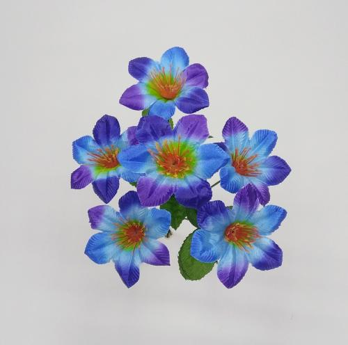 Искуственные цветы malva-cv-mal