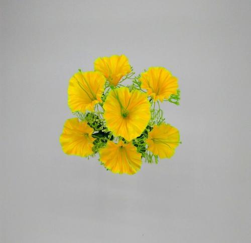 Искуственные цветы kolokolchik-korzinka