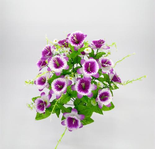 Искуственные цветы narciss-konus-18-ka