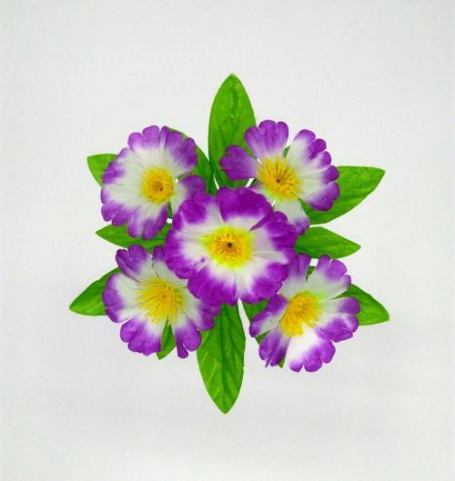 Искуственные цветы pionchik-(z-ka)-5-ka 636