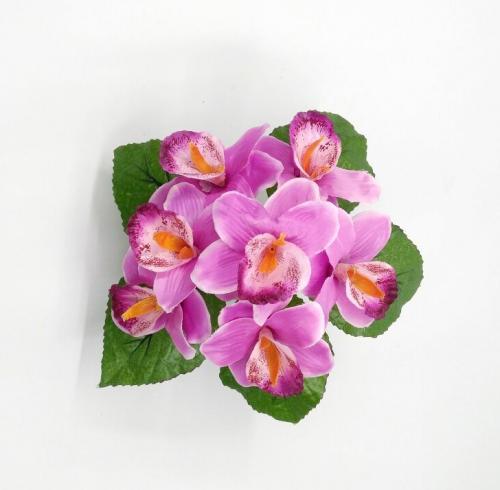 Искуственные цветы orhideya-dekor-mal 691