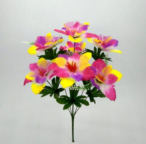Искуственные цветы fatin-7-ka 702