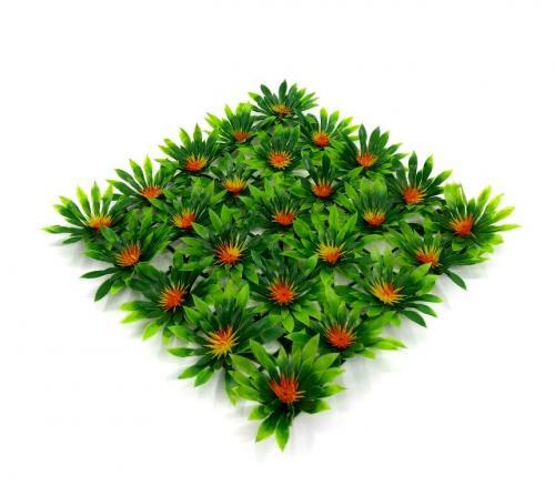 Искуственные цветы kovrik-cvetok