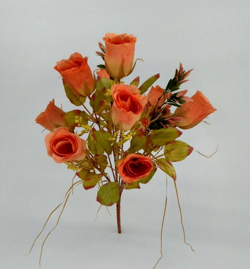 Искуственные цветы buton-sushka-9-ka