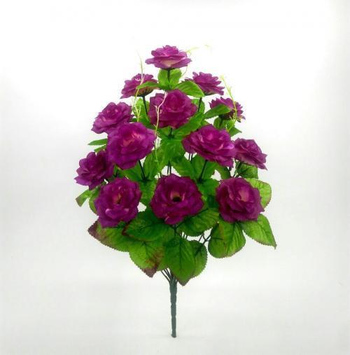 Искуственные цветы kameliya-konus-16-ka 737