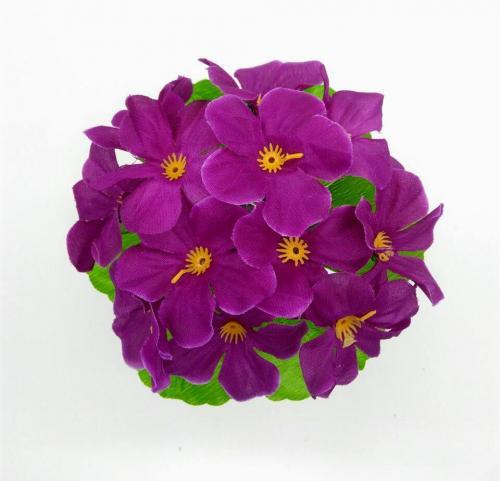 Искуственные цветы primula-12-ka 743