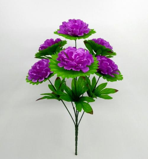 Искуственные цветы kalinka-list-n-6-ka
