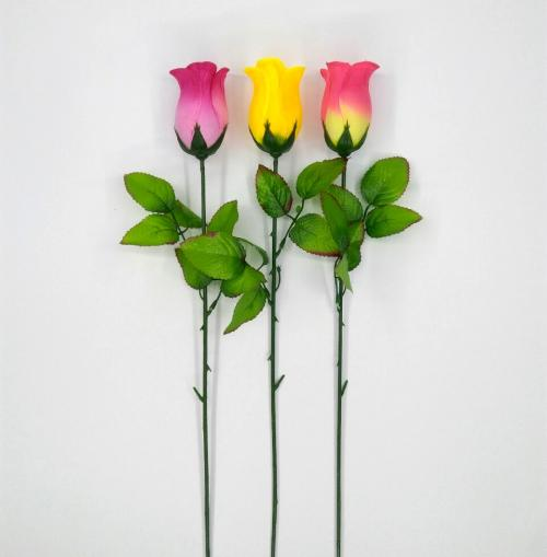 Искуственные цветы buton-barhat
