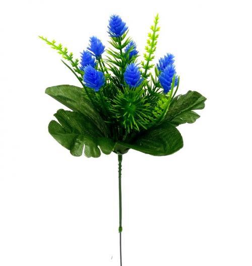 Искуственные цветы shishichka-8-ka