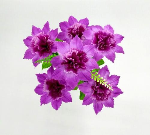 Искуственные цветы zvezdochka-gvozdika-6-ka