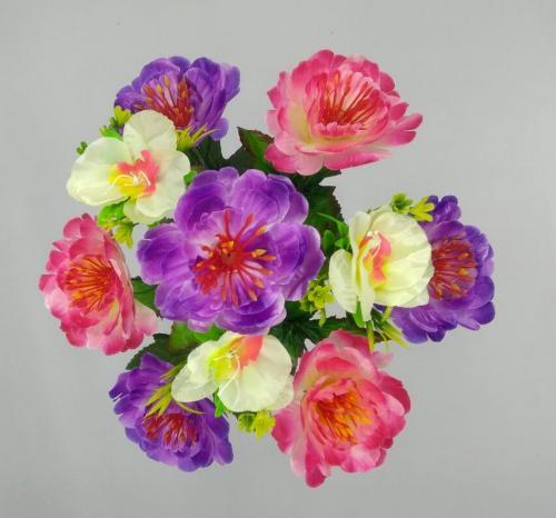 Искуственные цветы pion---orhideya-atlas 781