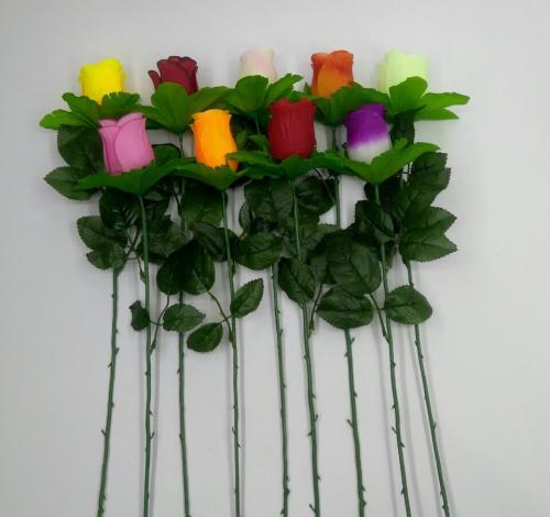 Искуственные цветы buton-list 786