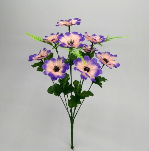 Искуственные цветы kosmeya-9-ka