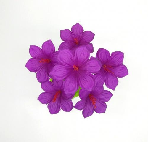 Искуственные цветы liliya-konstruktor-6-ka