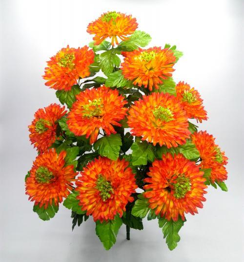 Искуственные цветы hrizantema--15-ka-ne-pres 815