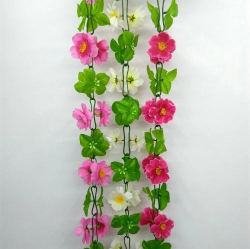 """Искуственные цветы yablochnyj-cvet-cepochka-""""iskusstvennye-cvety"""" 824"""