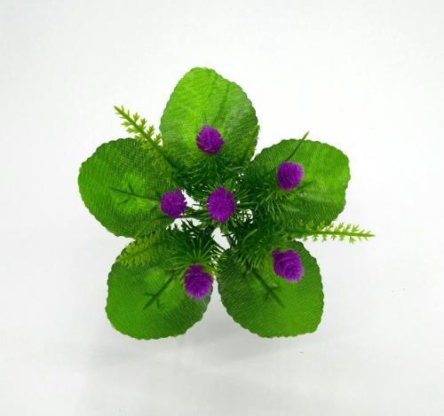 """Искуственные цветы shishichka-6-ka-""""iskusstvennye-cvety"""" 826"""
