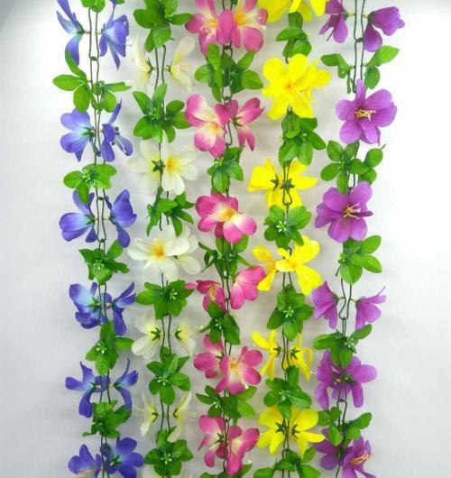 Искуственные цветы krokus-cepochka 829