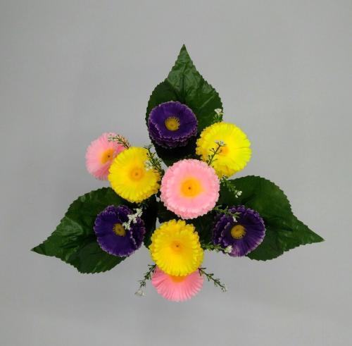 Искуственные цветы margaritka-dekor-9-ka 832