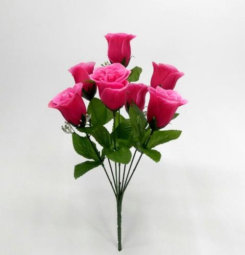 Искуственные цветы buton-ne-pres-7-ka 841