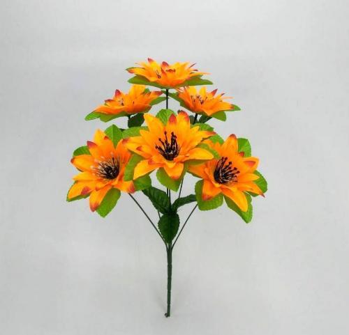 Искуственные цветы ananas-ne-press-6-ka 849