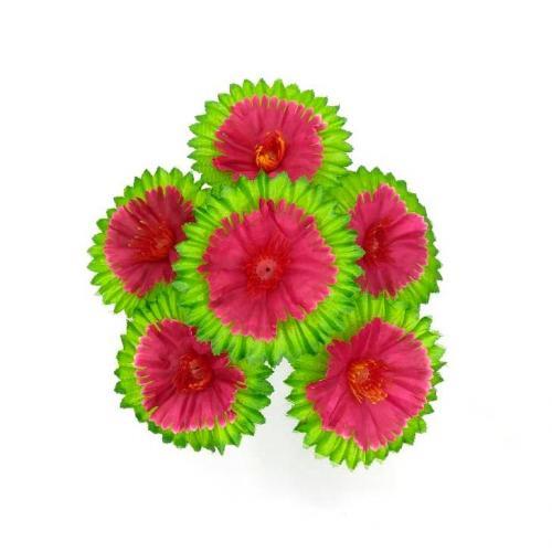 Искуственные цветы kuvshinka-6-ka 866