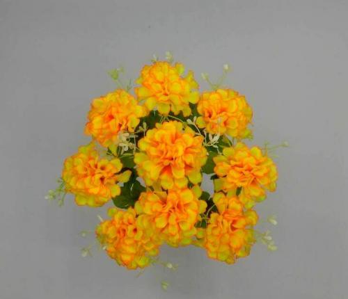 Искуственные цветы kalinka-9-ka-sr 871