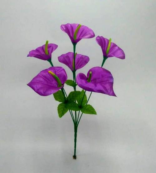 Искуственные цветы kala-ne-pres-6-ka 872