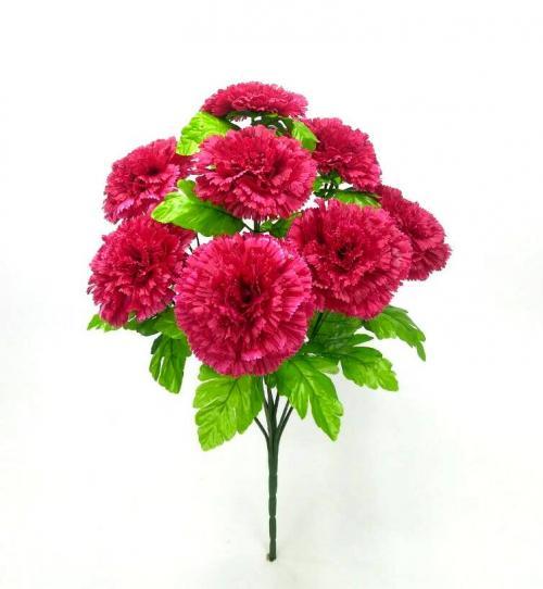 Искуственные цветы gvozdika-pion-atlas-9-ka 881