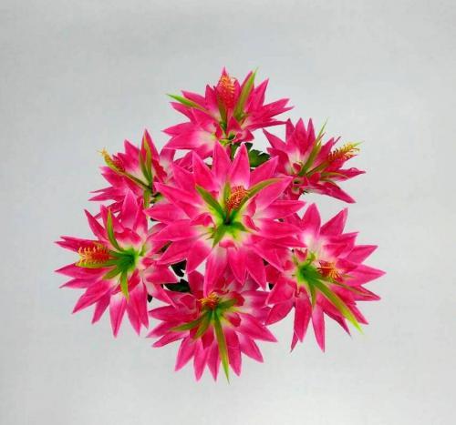 Искуственные цветы Ананас 7-ка нов 882